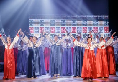 Koreans of Primorye-1